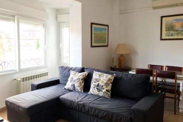 Apartment Ronda City Center - 10