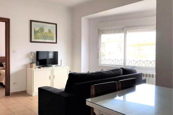 Apartment Ronda City Center - 11
