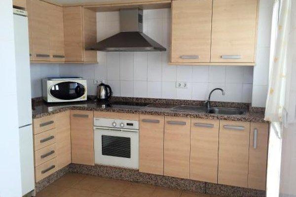 Apartment Ronda City Center - 4
