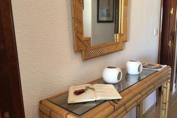Apartment Ronda City Center - 7