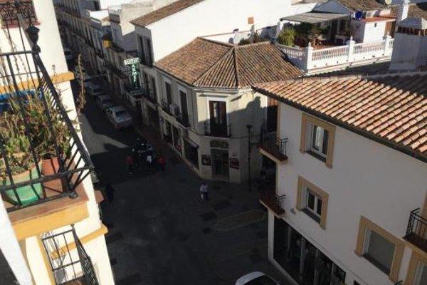 Apartment Ronda City Center - 8