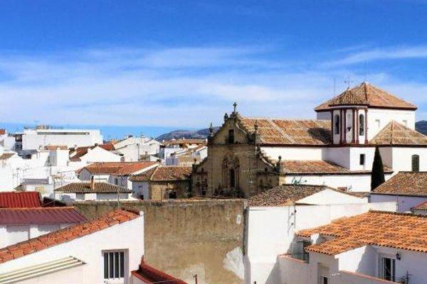 Apartment Ronda City Center - 9