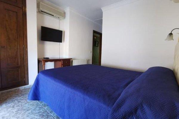 Hotel Dona Carmen - фото 14