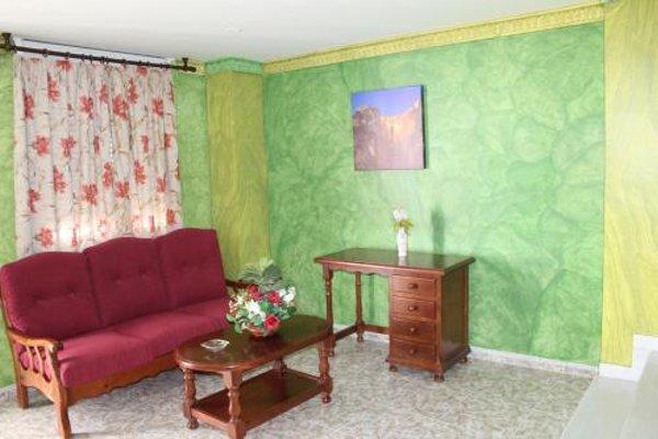 Hotel Dona Carmen - фото 10