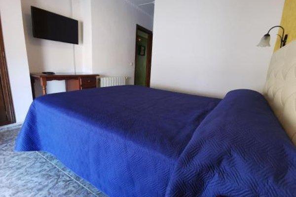 Hotel Dona Carmen - фото 3