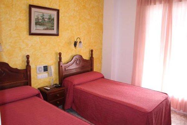 Hotel Dona Carmen - фото 6