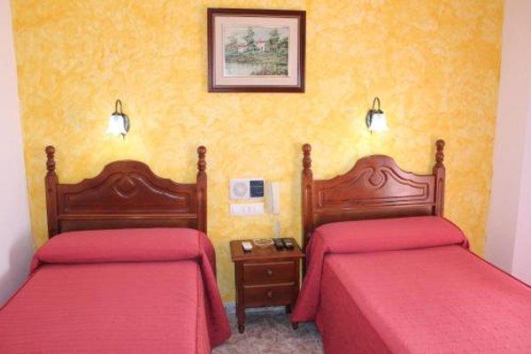 Hotel Dona Carmen - фото 7