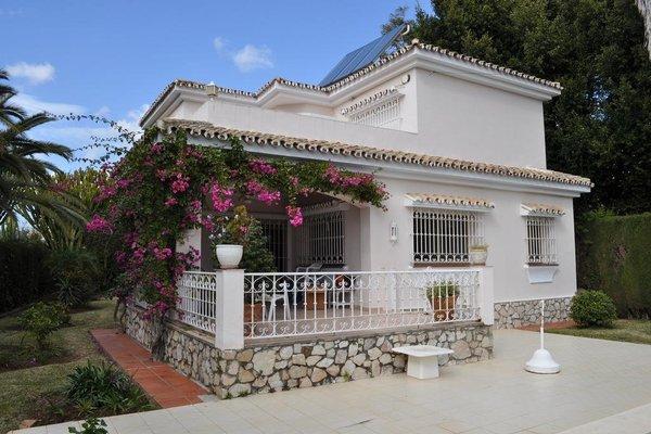 Villa Elviria - фото 10