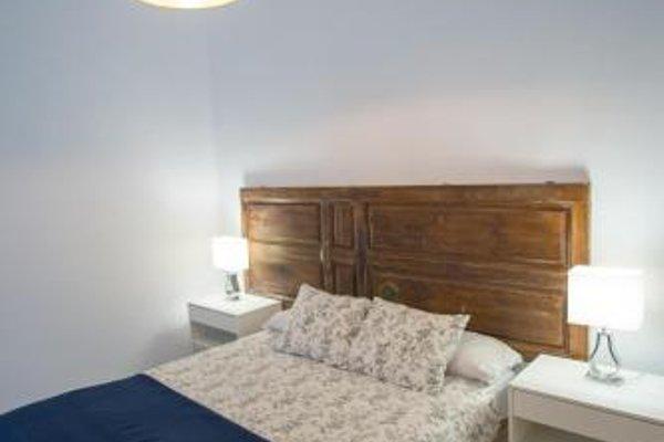 Apartamentos Catedral - фото 50