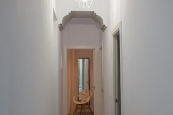 Apartamentos Catedral - фото 17
