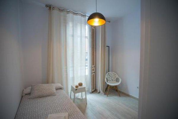 Apartamentos Catedral - фото 21