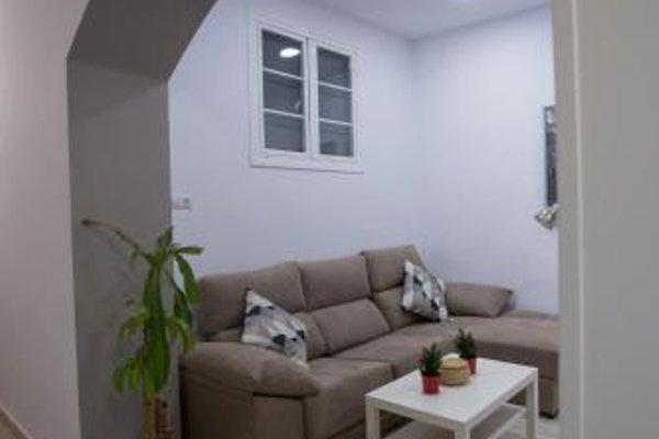 Apartamentos Catedral - фото 22