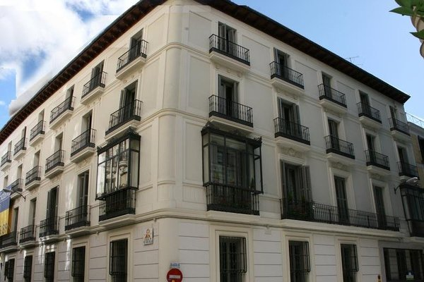 Forever Apartments Madrid - фото 22