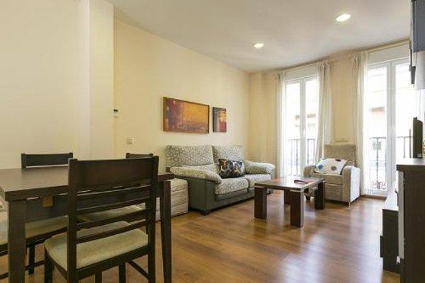 Apartments Center Madrid - фото 34