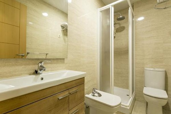 Apartments Center Madrid - фото 11