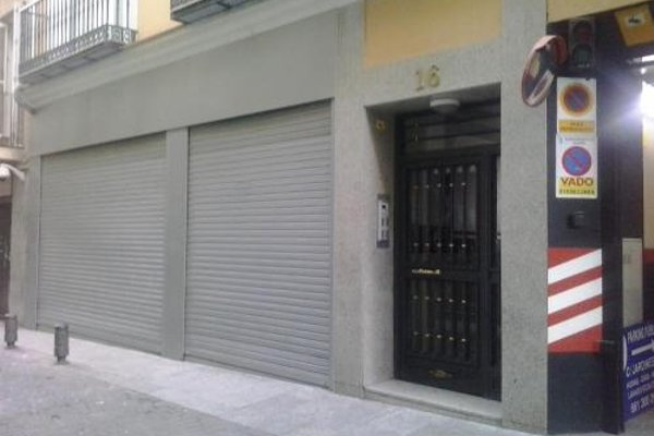 Apartments Center Madrid - фото 13