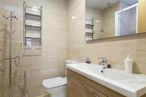 Apartments Center Madrid - фото 14