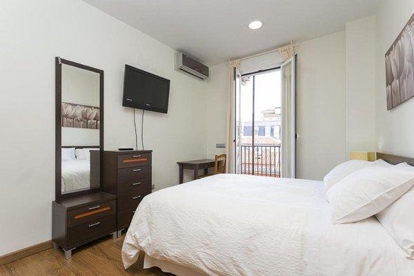 Apartments Center Madrid - фото 15