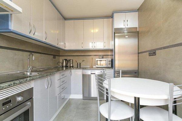 Apartments Center Madrid - фото 17