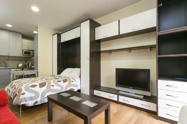 Apartments Center Madrid - фото 22