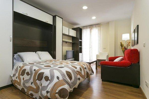 Apartments Center Madrid - фото 23