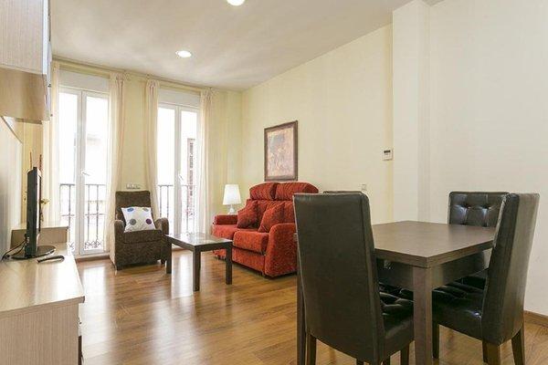 Apartments Center Madrid - фото 8