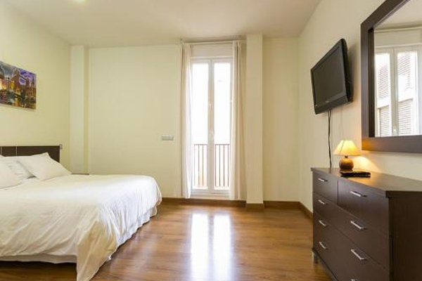 Apartments Center Madrid - фото 9
