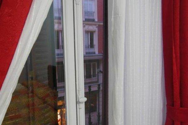 JGM Rooms Huertas - фото 20