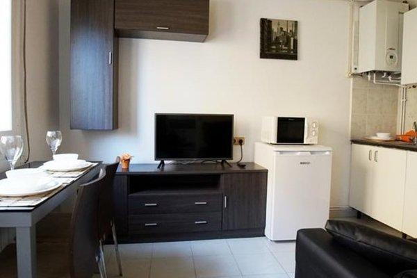 Apartamentos Romantico - фото 9