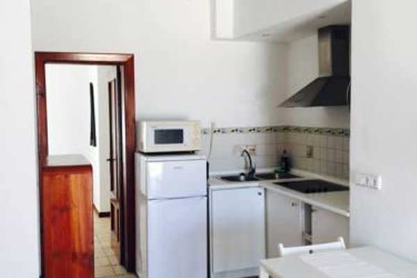 Apartamentos Boutique Formentera - фото 10