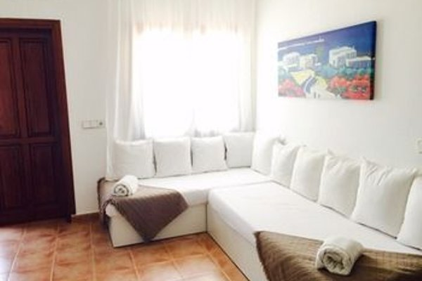 Apartamentos Boutique Formentera - фото 4