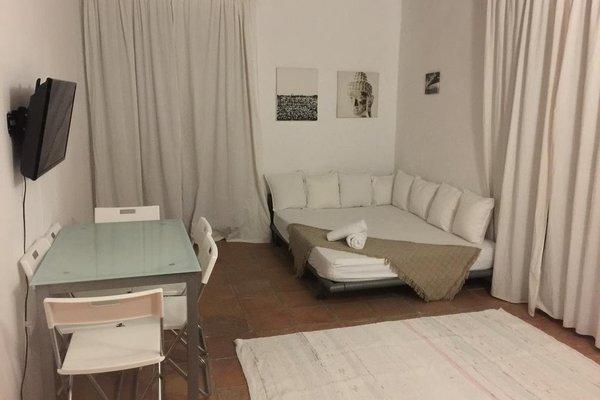 Apartamento Deluxe Puerto 3 - фото 3