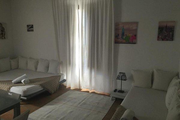 Apartamento Deluxe Puerto 3 - фото 4