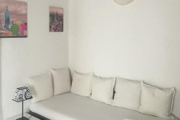 Apartamento Deluxe Puerto 3 - фото 6