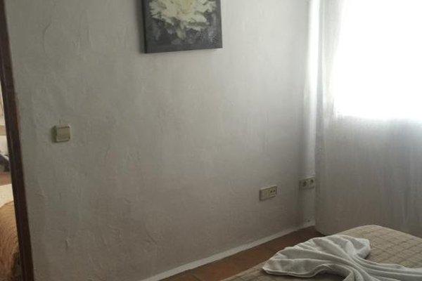 Apartamento Deluxe Puerto 3 - фото 8