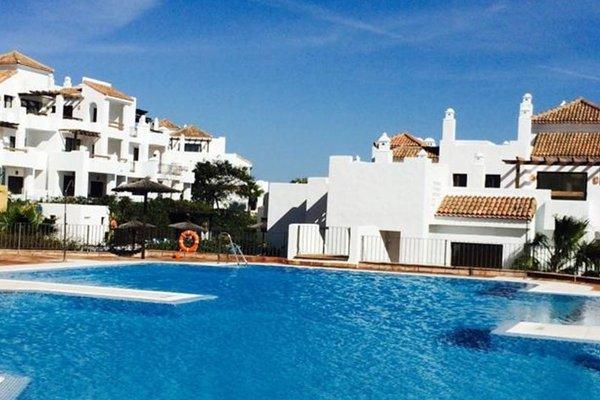 Apartment Marina de la Alcaidesa - фото 10