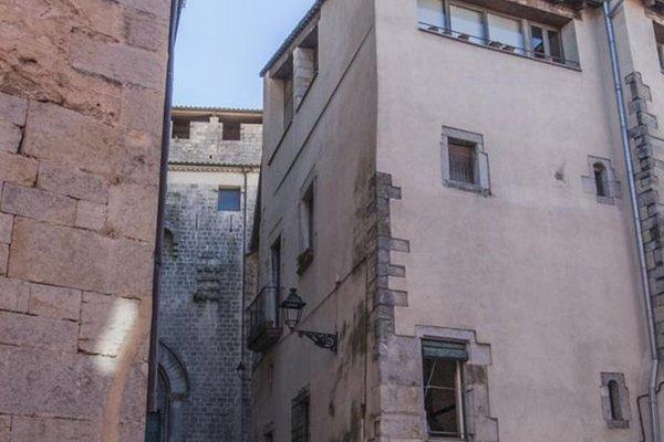 Stayingirona. Apartamento Cava - фото 18