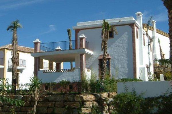 Villa Pueblo Andaluz - 6
