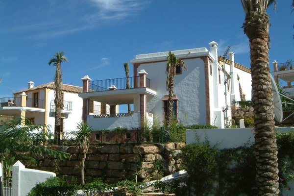 Villa Pueblo Andaluz - 7