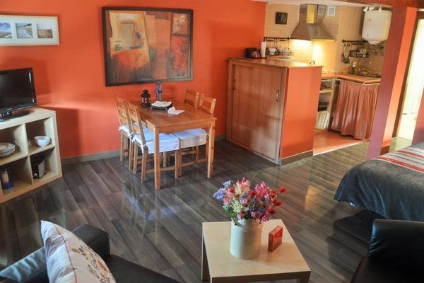 Apartamentos La Casa del Pintor - 11