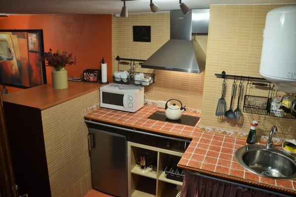 Apartamentos La Casa del Pintor - 12