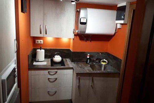 Apartamentos La Casa del Pintor - 13