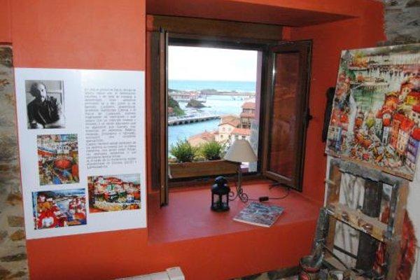 Apartamentos La Casa del Pintor - 4