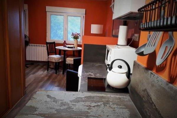 Apartamentos La Casa del Pintor - 5