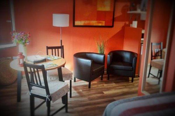 Apartamentos La Casa del Pintor - 6