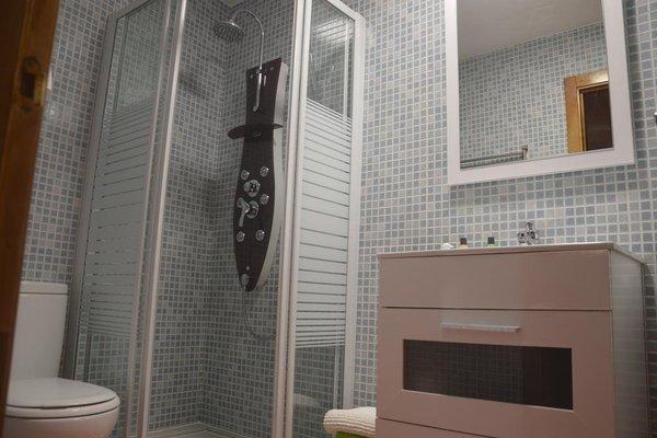 Apartamentos La Casa del Pintor - 9