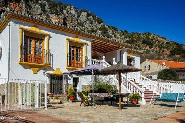 Casa el Serrano - фото 50