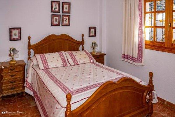 Casa el Serrano - фото 16