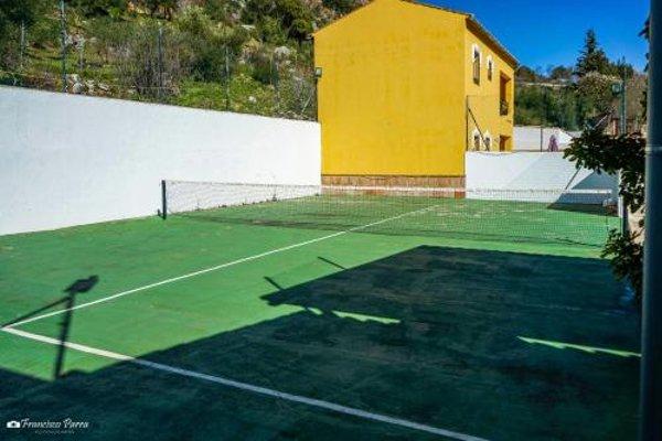 Casa el Serrano - фото 19
