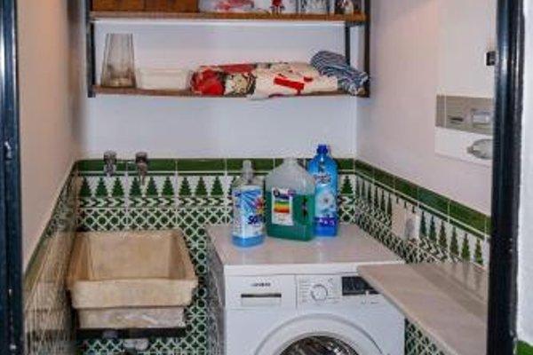 Casa el Serrano - фото 21